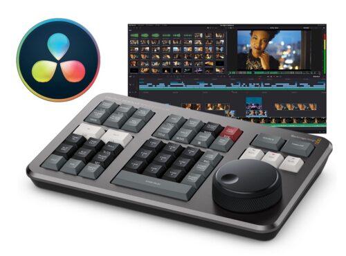 Davinci-Resolve-with-Speed-Editor